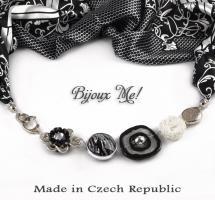 Jewelry scarves