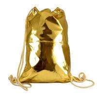 Látkový vak 239lv001-13 - zlatý
