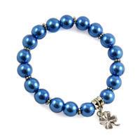 Náramek Bijoux Me 26bm002-30a - modrý