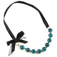 Necklace - Blue Wave