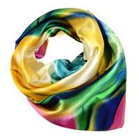Small neckerchief 63sk004-02.32 - multicolour