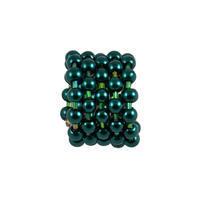 Velká spona na šálu 149sp53 - zelená