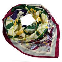 Velký šátek 63sv009-02 - barevný