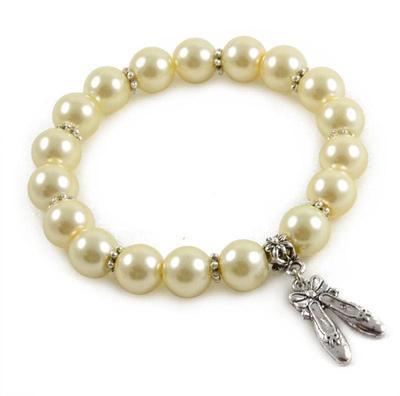 Bracelet - beige