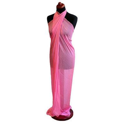 Pareo dámské Astarte par001-23 - růžové
