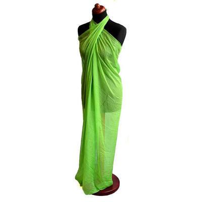Pareo dámské Astarte par001-51 - zelené