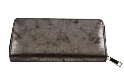 Peněženka pen01-71 - šedá