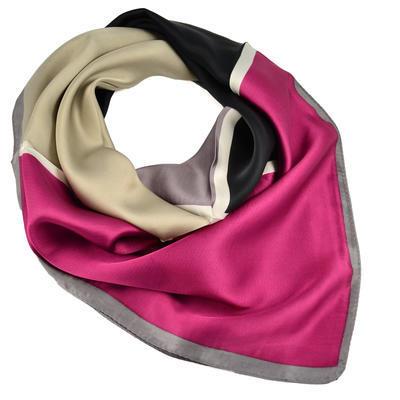 Šátek - barevný - 1