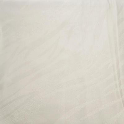 Šála teplá - bílá - 2