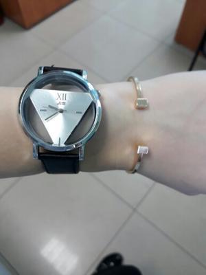 Bracelet Sabine - black&white - 2