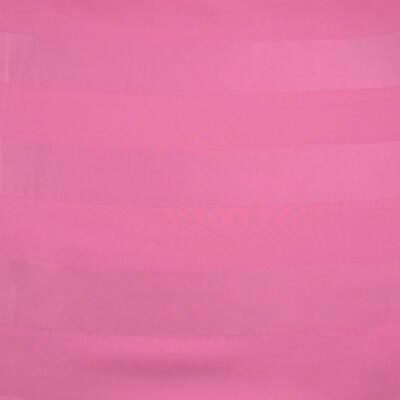 Šátek - růžový jednobarevný - 2