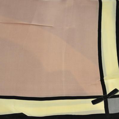Šátek - béžový - 2