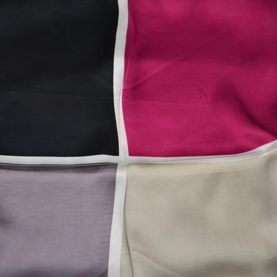 Šátek - barevný - 2