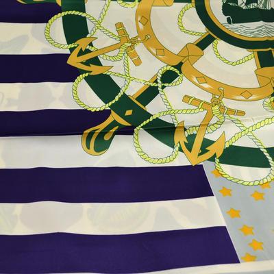 Velký šátek 63sv009-02 - barevný - 2